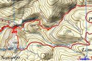 Ferrata la Mulatica-Barranco la Cingla 17-9-16