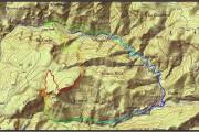 Barranco de la Parra 3-5-14