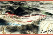 Barranco Peñas Albas 11-7-15