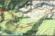 Barranco Peñas Albas 19-7-14