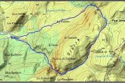 Barrancos de la Bellena y la Tejeda 4-4-15