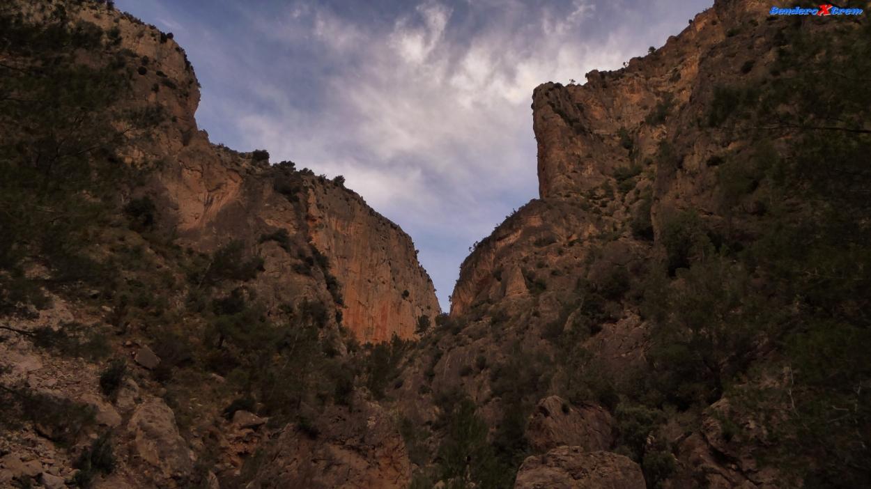 Barranco Salto del Caballo