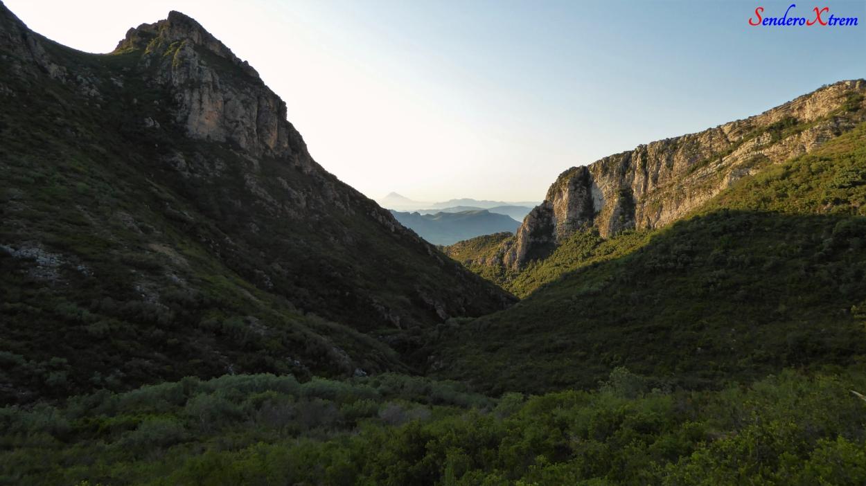 Vistas a la Safor