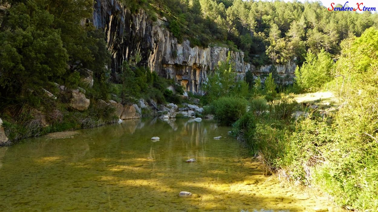 Barranc Cap de Terme