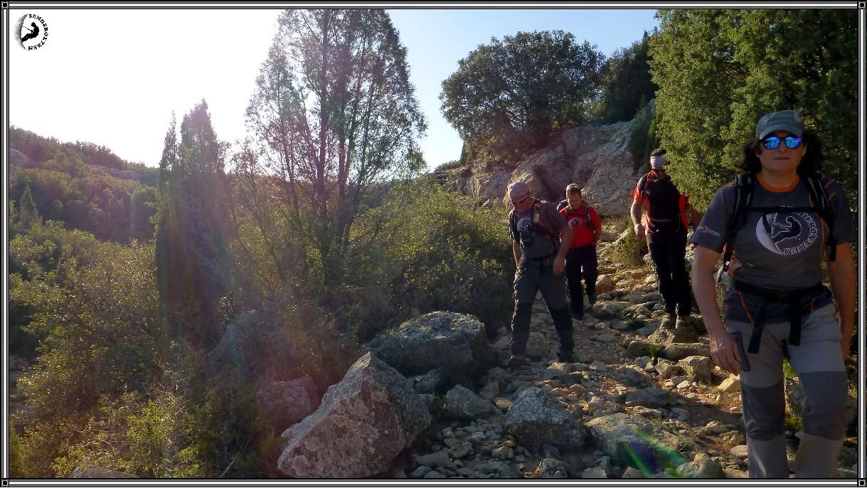 Vereda Real Camino de Aragón