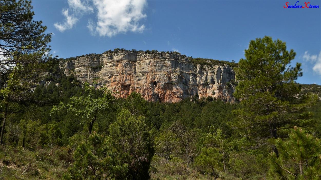 Cueva de los Maquis