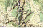 Tormon-Estrechos del Ebron 23-7-16