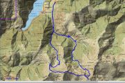 Rabanal de arriba-Nevadin 4-8-16