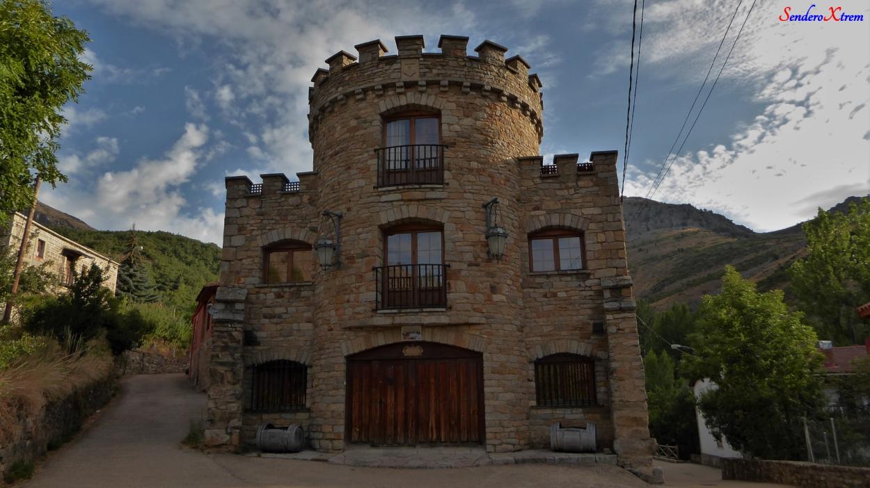 Hotel Castillo de Piedrasecha