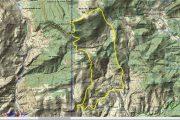 Arcos de las Salinas-El Buitre 7-1-17