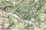 Casas del Rio-Sierra de la Noria 18-3-17