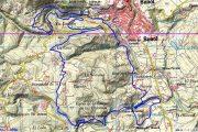 Buñol-Barranco Carcalin-Cuevas del Turche y las Palomas 8-4-17