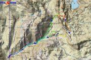 La Cueta-Pico de las Morteras 7-8-17