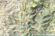 Portell De Morella-Rambla de Sellumbres 7-10-17