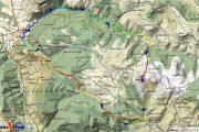 Gudar-Rambla de las Umbrias 5-5-18