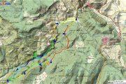 Cañon del Río Alcalá 30-6-18