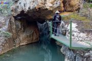 Calomarde-Bco de la Hoz-Frias de Albarracin 28-7-18