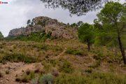 Cofrentes-Monte Alcola-Morrones 8-9-18